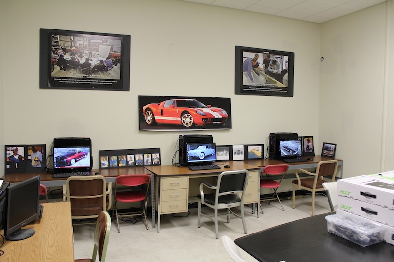 AutoCAD Classroom