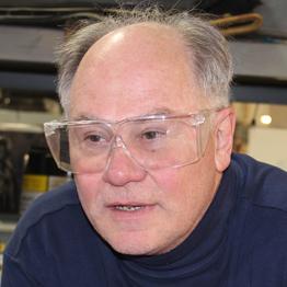 Bill Stalder